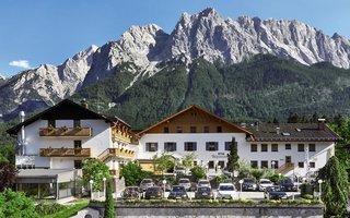 Romantikhotel Waxenstein