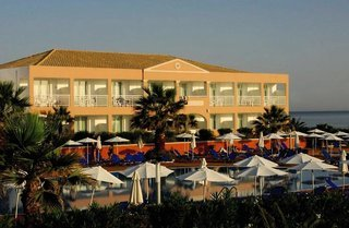 Hotel Aquis Corfu Beach, Griechenland