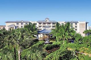 DoubleTree Resort by Hilton Hotel Grand Key - Key West