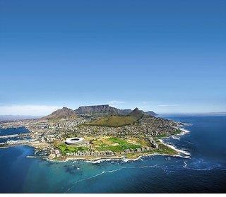 Rundreise Südafrika&Namibia