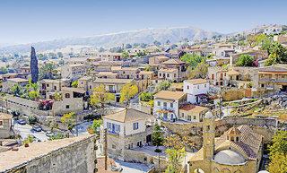 TOCHNI/KALAVASSOS im Traditionelle Ferienhäuser - Zypern Süd (griechischer Teil)