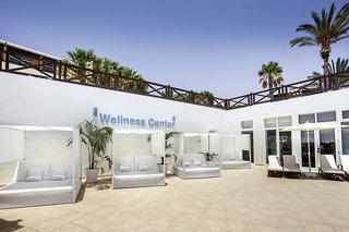 Hotel Jandia Occidental Playa / Spanien