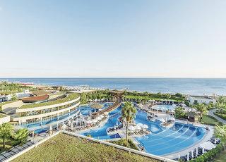 Hotel Sherwood Dreams Resort, Türkei