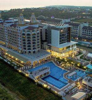 Jadore Deluxe Hotel & Spa / Türkei