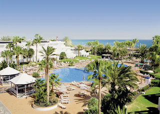 ClubHotel Riu Paraiso Lanzarote Resort / Spanien