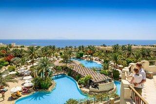 5 Sterne Urlaub Ägypten