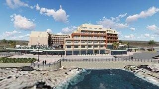 Hotel LABRANDA Res.&Spa Riviera Premium / Malta