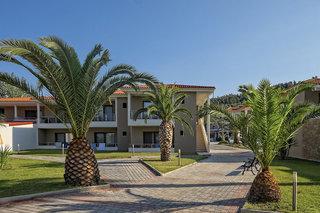 Hotel Lagomandra Beach, Griechenland