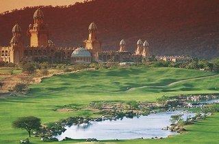 Palace of the Lost City, Südafrika