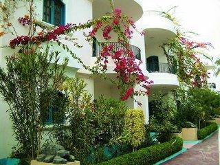 EL Gezira Gardens Hotel, Ägypten