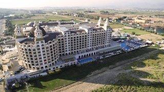 Hotel Jadore Deluxe / Türkei