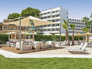 allsun Hotel Eden Alcúdia, Spanien