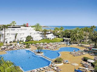 Clubhotel RIU Paraiso / Spanien