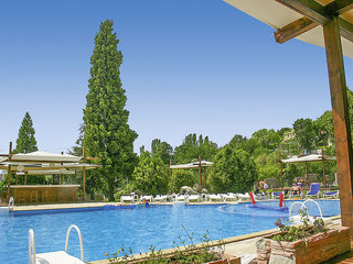 Goldstrand im Detelina Hotel - Riviera Nord (Goldstrand)