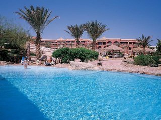 Laguna Vista Beach Resort, Ägypten