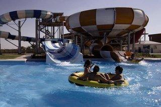 Hotel Jaz Aquamarine / Ägypten