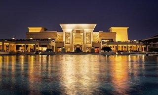 Hotel Sheraton Soma Bay, Ägypten