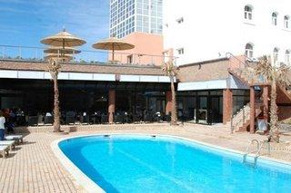 Agadir im Omega Hotel - Agadir & Atlantikküste