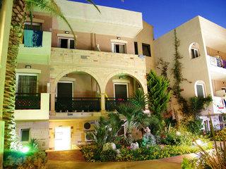 Hotel Odyssia Beach, Griechenland