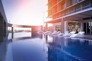 Novotel Abu Dhabi Al Bustan Hotel