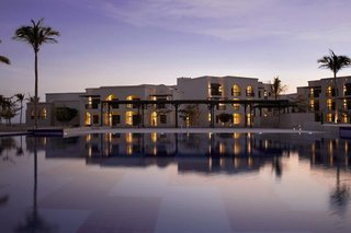 Hotel Salalah Rotana / Oman