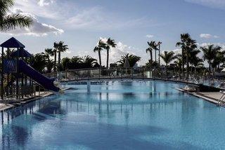 Hotel THB Tropical Island