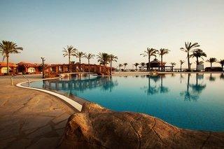 Traumurlaub unter der Sonne von Ägypten