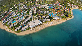 Hotel Ikos Olivia, Griechenland