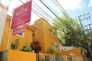 Ko'ox Playa Hotel