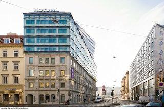 Suite Novotel Wien City