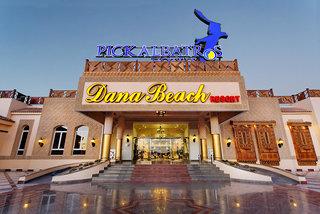 Dana Beach Resort / Ägypten