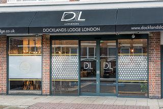 Docklands Lodge London