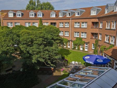 GHOTEL hotel und living Kiel