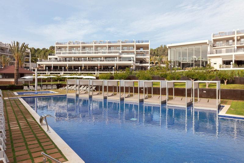 Hotel Zafiro Palace Palmanova