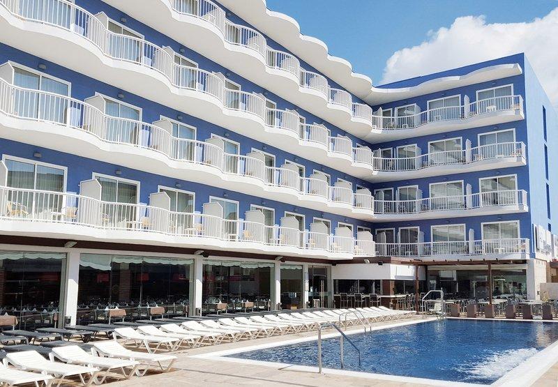 Hotel César Augustus