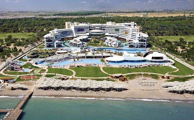 Cornelia Diamond Golf Resort und Spa