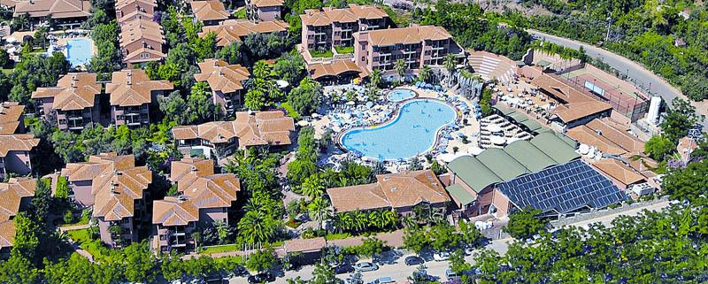 SunCity Hotel und Beach Club