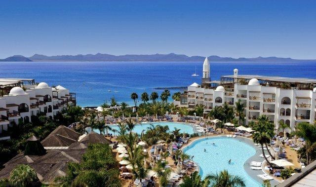 Princesa Yaiza Suite Resort