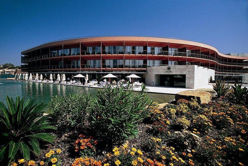 Pestana Vila Sol Golf und Resort
