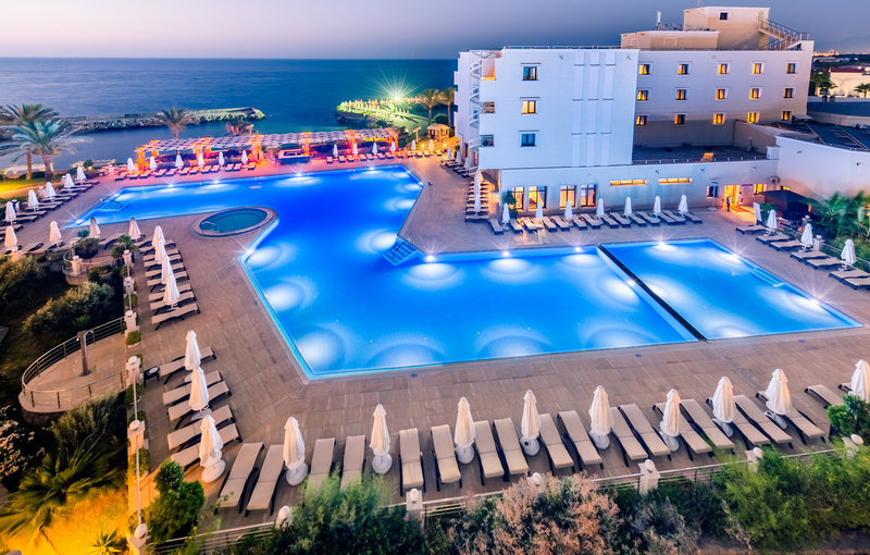 Vuni Palace Hotel und Casino