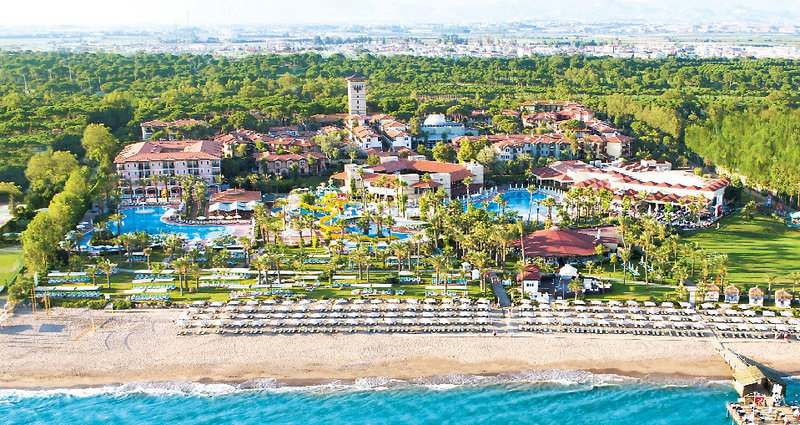 Paloma Grida Resort und Spa