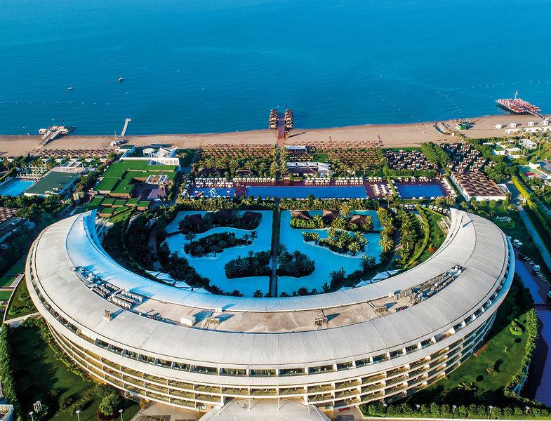 Maxx Royal Belek Golf Resort