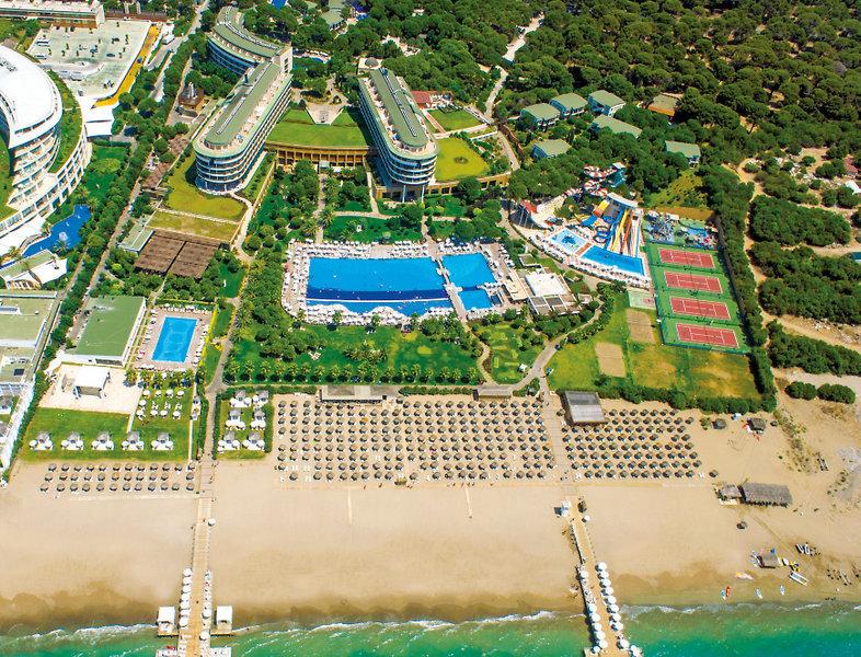 Voyage Belek Golf und Spa