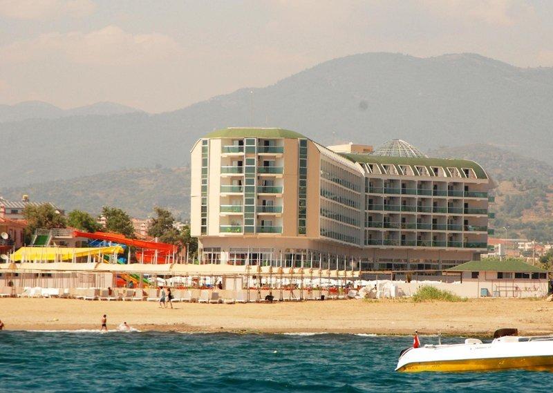Hedef Beach Resort und Spa