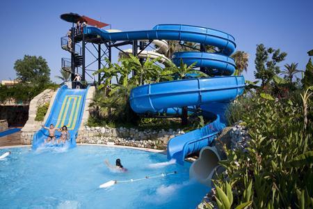 Limak Atlantis de Luxe Hotel und Resort