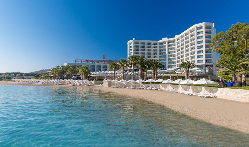 Boyalik Beach Hotel und Spa