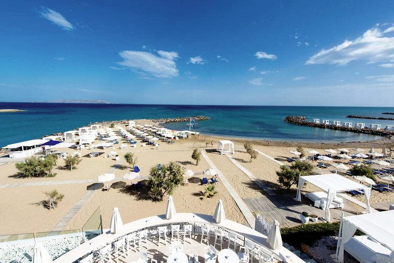 Knossos Beach Bungalows und Suites