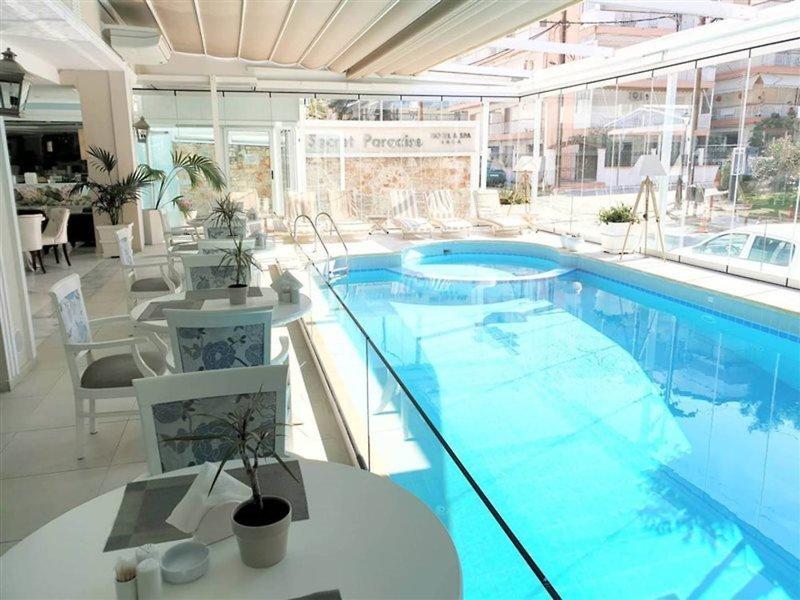 Secret Paradise Hotel und Spa