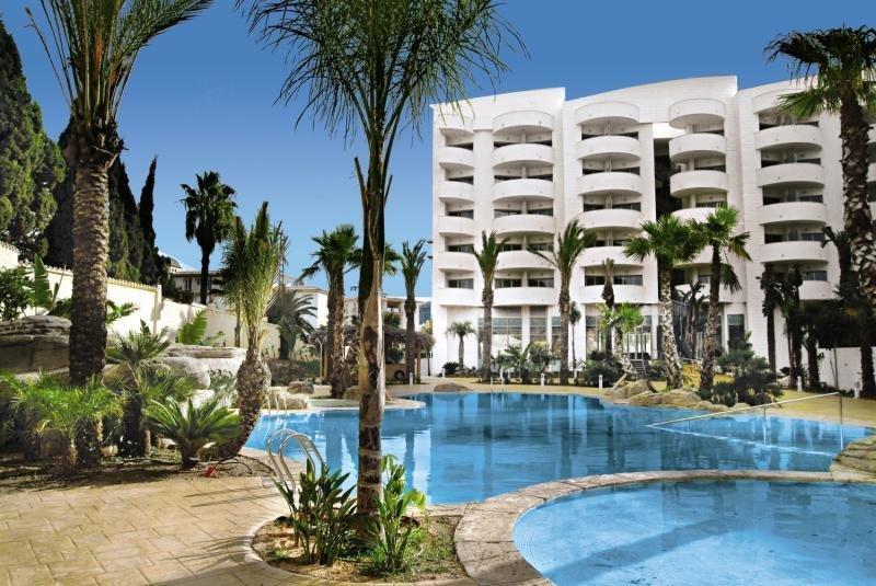 Albir Playa Hotel und Spa