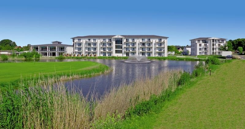 Best Western Plus Hotel Baltic Hills
